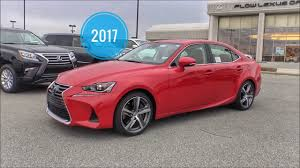 lexus is 200t colors 2017 lexus is200t in depth review of all interior u0026 exterior