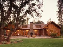 texas stone house plans texas ranch house plans surround fireplace stone exterior patio