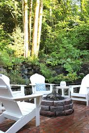 Buy Firepit Buy That 59 Pit From Lowes Stack Pavers Around It For A