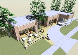 creating perspectives with sketchup sketchup 3d rendering