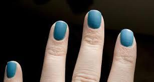 how to remove nail polish on carpet