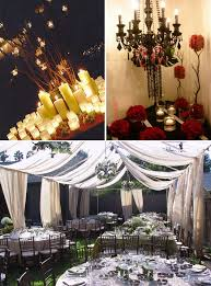 themed centerpieces for weddings twilight wedding centerpieces twilight wedding decoration ideas