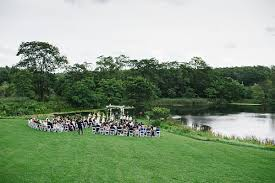 wedding at blenheim hill barn upstate ny new york city hudson