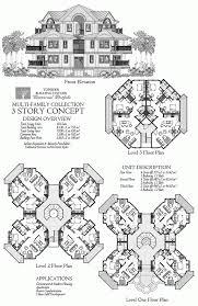 ideal multi family floor plans for apartment decoration ideas