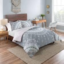 Room Essentials Comforter Set Target Scallop Print Comforter Set Room Essentials College