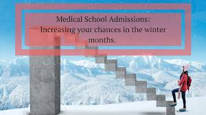 increase chances of school admission in winter months mededits
