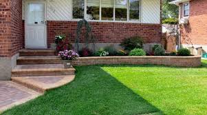 Landscaping Pictures For Front Yard - cheap landscaping ideas for front yard