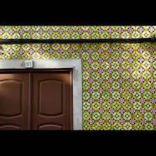 Tapisserie Cuisine 4 Murs by Quel Papier Peint Choisir Pour Une Cuisine