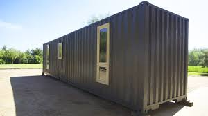 brighton shipping container home 320 sq ft amazing small house