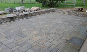 paver patio design ideas patio stone designs brick paver patio