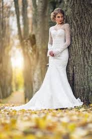 fishtail wedding dress sleeve lace fishtail wedding dress for celebration