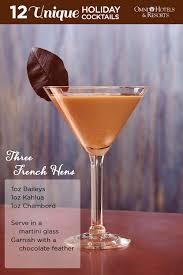martini baileys chocolate martini with kahlua and baileys