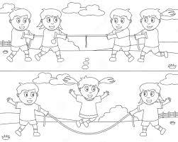 pin by mihaela coman on copii la joaca de colorat pinterest