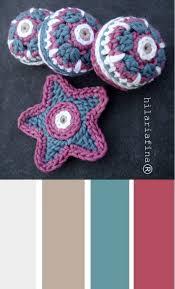 1110 best christmas ornaments appliques crochet images on