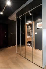 Mirror Closet Doors 38 Best Closets Images On Pinterest Home Bedroom Closets And Doors