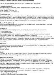 tailor your resume lukex co