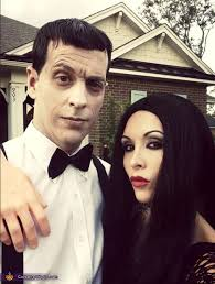 Addams Family Costumes Halloween 56 Halloween Costumes Images Halloween Ideas