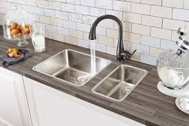 top 10 kitchen faucets kitchen grohe kitchen faucet with concrete counter top and white