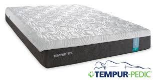 Mattress Cushion Tempur Pedic Appeal 2 0 Cushion Firm Queen Mattress Leon U0027s