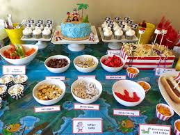 pirate birthday party pirate birthday party food margusriga baby party pirate birthday