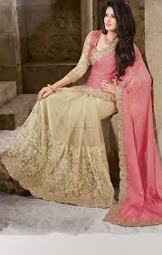 Draping Designs Buy Traditional Half Saree Border Designs Draping Style Sari Dress