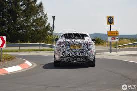 range rover velar svr land rover range rover velar svr 2018 26 july 2017 autogespot