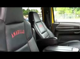 ford amarillo truck for sale 2006 ford f250 powerstroke amarillo edition for sale