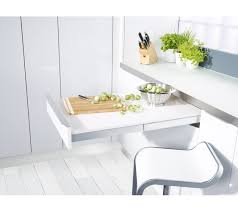 Kessebohmer Pull Out Kitchen Table Drawers Top Flex Seating Area - Kitchen pull out table