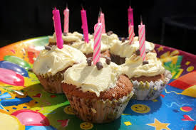 cupcake candles free photo cupcake candles birthday party free image on