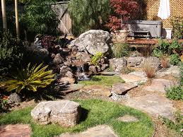 landscaping monterey pacific grove ca landscape design pebble