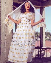 Habesha Dress On Instagram