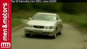 modesto lexus inventory top 10 executive cars 2001 lexus gs300 youtube