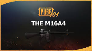 pubg 8x m16 pubg 101 weapons guide the m16a4 ft andypyro interrogate smak