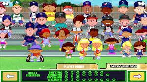 backyard baseball 2003 the season begins part 1 youtube
