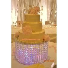 rhinestone cake stand wedding cakes awesome rhinestone wedding cake stand in 2018