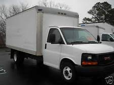 light duty box trucks for sale used box trucks ebay