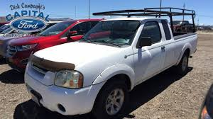 nissan frontier vs f150 used 2003 nissan frontier carson city nv capital ford