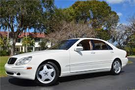 2002 s430 mercedes 2002 mercedes s430 sedan 206474