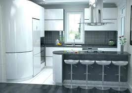 modele cuisine amenagee modele cuisine bois moderne large size of cuisine amenagee bois en