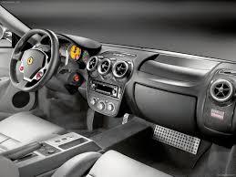 f430 interior f430 2005 picture 35 of 69
