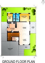 one storey house floor plan floor plan of residential house nice small house 2 bedroom floor