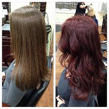 purple hair color formula hair colors red violet hair color formulas awesome redken red hair
