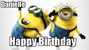 Cartoon Meme Maker - meme maker happy birthday danielle meme maker stuff pinterest