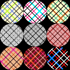 nine tartan plaid patterns by mrcentipede on deviantart