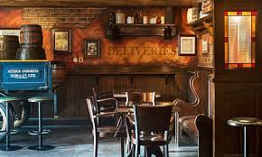 Bar Decor Ideas Irish Pub Decor Decorating U0026 Ideas For The Pub Pinterest