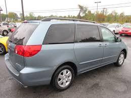 toyota 2006 le 2006 toyota le 7 passenger 4dr mini in gilbertsville pa
