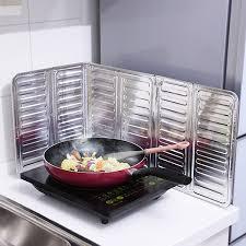 stove splash guard stove splash guard splatter shield kitchen wall protector splatter