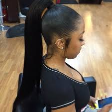 weave ponytails top 5 and they can t stand me therealkylesister it was a pleasure