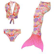 Mermaid Costumes Child Little Mermaid Costumes Little Mermaid Costume Child Promotion Shop For Promotional Little