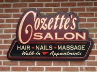cozette u0027s salon home page